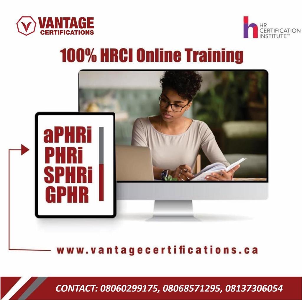 aPHRi Exam Preparatory Course